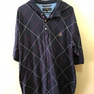 Vintage Tommy Hilfiger Golf Polo XL